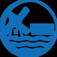 Logo van Zwembad 't Molengors