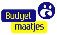 Logo van Budgetmaatjes