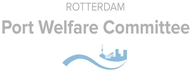 organisatie logo Rotterdam Port Welfare Committee
