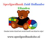 Speelgoedbank Zuid-Hollandse Eilanden