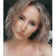 Profielfoto van Evelina